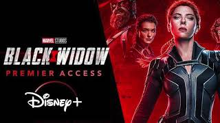 BLACK WIDOW DISNEY PLUS ANNOUNCEMENT! Disney Pushing For VOD Release