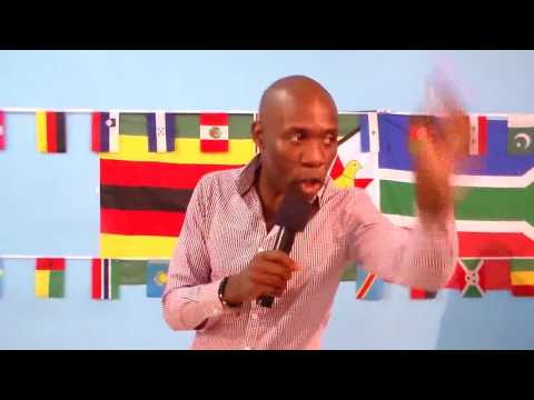 False Prophets Acts 16 verse 16 Full DVD General Overseer Dr Charles Takavengwa 30 june 2016