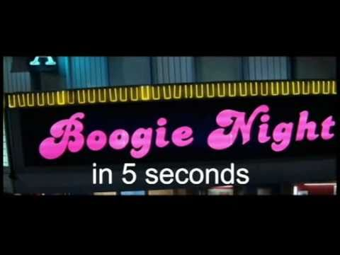 Download Lighty's World - Boogie Nights in 5 Seconds