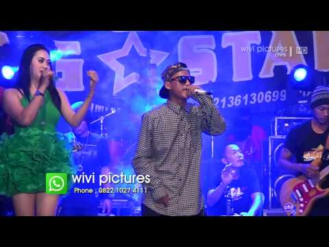 NYEKSO BATIN - ANNA MUTIA FEAT APIP - NEW KING STAR - LIVE PAKIS TAMBAKROMO PATI - WIVI PICTURES