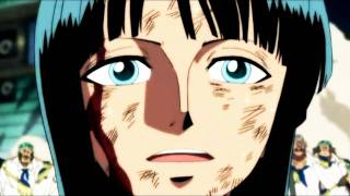 Repeat youtube video One Piece AMV - I Will Not Bow