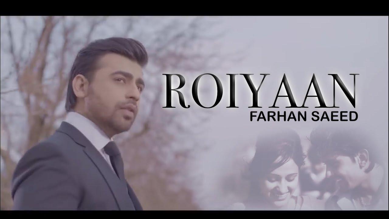 Roiyaan - Farhan Saeed (Remaked) - Imrankhanworld Akshay - 2021