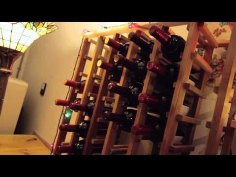 Visit a NH winery: Gilmanton Winery & Vineyard