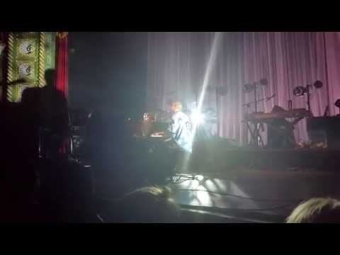 Cavanaugh Park (Live) + Story Time - Andrew McMahon In The Wilderness