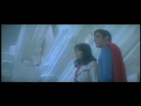 Superman ll The Richard Donner Cut Deleted Scene He
