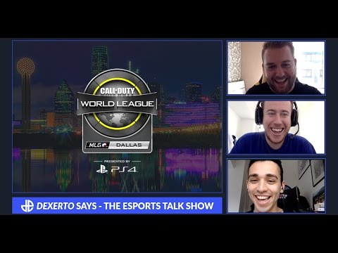 CWL Dallas Predictions: FaZe to Win First Event in 18 Months?