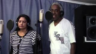 Singalathu Chinna Kuyile sung by Victor and Manjuma