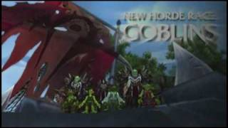 [HQ] Blizzcon 2009 - World of Warcraft: Cataclysm Announcement