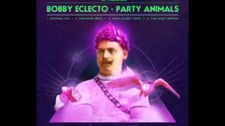 BOBBY ECLECTO