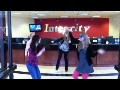 Integrity Bank Employees Know How to ROCK!