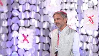 Project Based Learning:Why is it needed in India ? | Dr. Sandeep Inamdar | TEDxKITCoEK