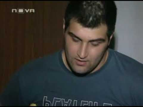 Мутрите в Бургас (2008)