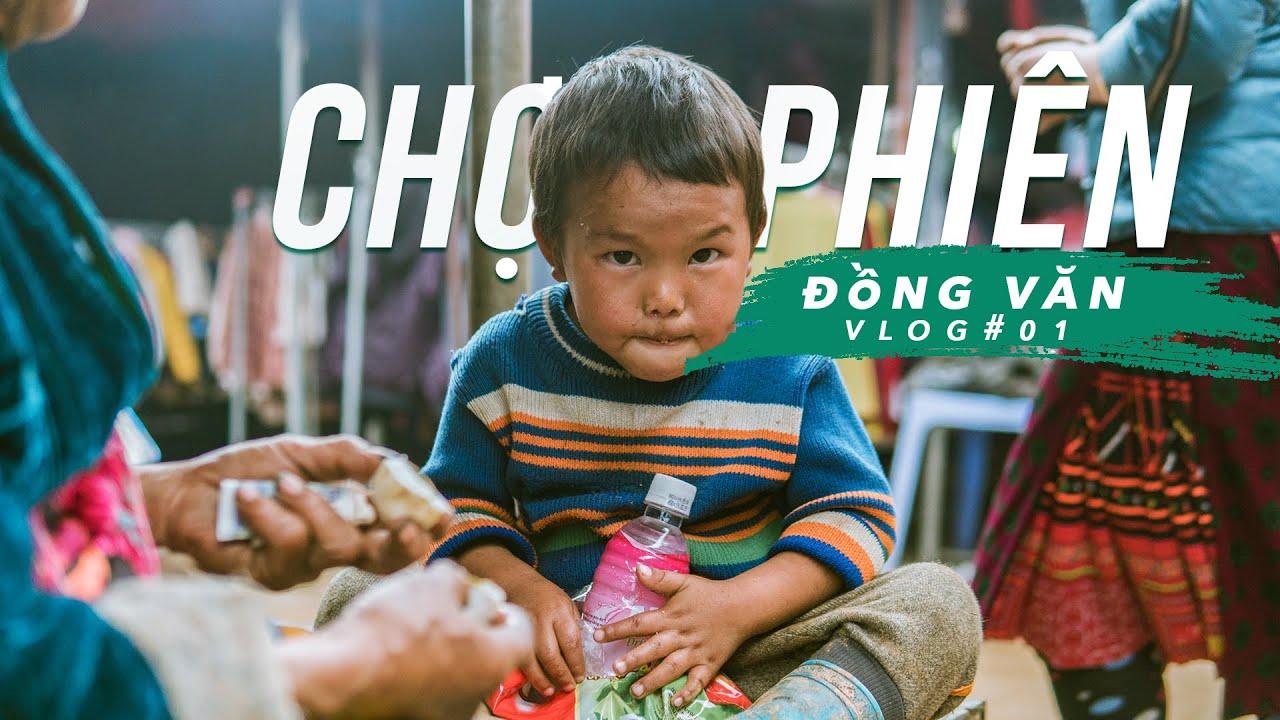 Hà Giang #1: Khám Phá Chợ Phiên Đồng Văn