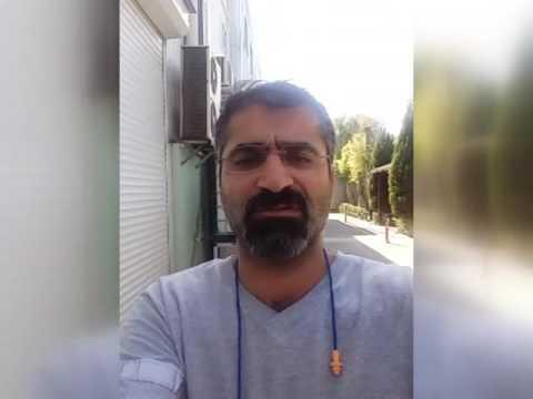 Schneider İsyeri Temsilcisi Sedat Sadak: 'Hayatın Sesi'nin karartılmasına karşı çıkıyoruz'