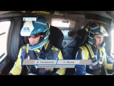 2014 Toyota Desert Race Part 2
