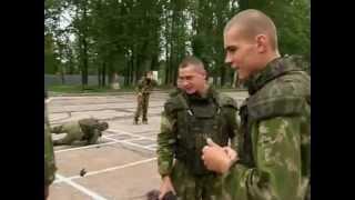 Русский рукопашный бой. Система Кадочникова(, 2013-04-03T14:24:00.000Z)