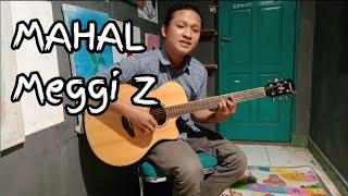 Mahal - Meggi Z (Cover)