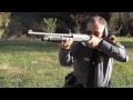 Benelli Shotguns for Law Enforcement and Military Use