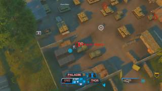 Raven Squad: Operation Hidden Dagger Trailer