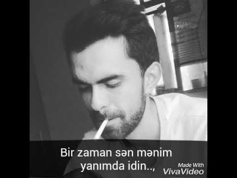 Ramin Zaminoğlu (Ramin Gəncəli) _-_ Ölən Sevgilim 2018 (Öz şeirim)