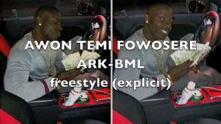 Awon Temi Fowosere (Raw Version)