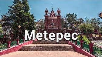 Visitando Metepec, Estado de México / Pueblo Mágico - Un día viajando