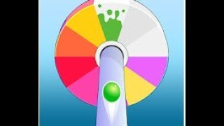 Paint Pop 3D #Android Gameplay
