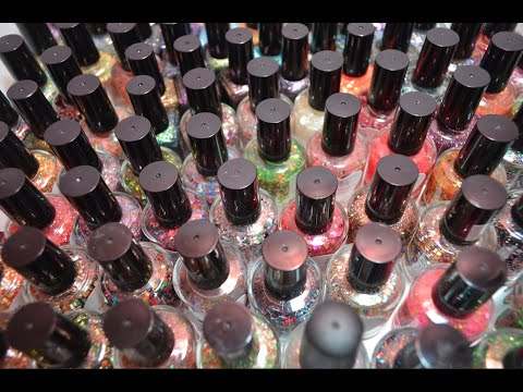Nail Polish Collection | Indie