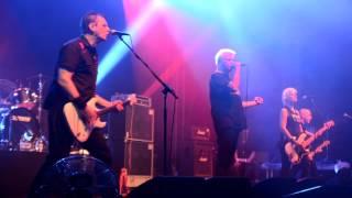 Slime - Freiheit in Ketten (Live in Dresden am 2.10.2012)