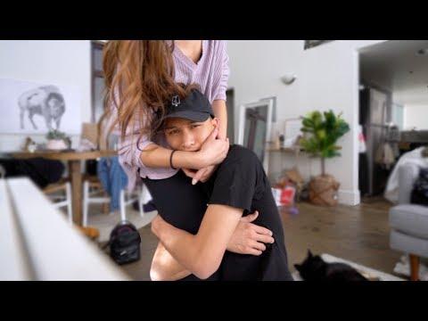 I've Got Myself A Clingy Boyfriend | WahlieTV EP507