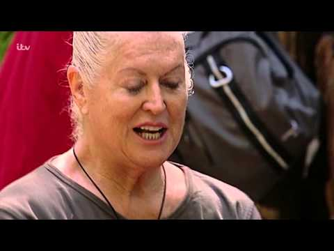 Sabrina Cries As Kim Pries | I'm A Celebrity... Get Me Out Of Here!