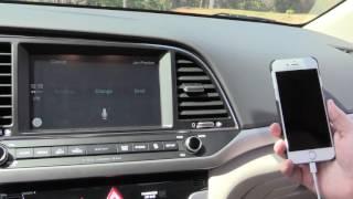How to Set Up Apple CarPlay in New Hyundai Models