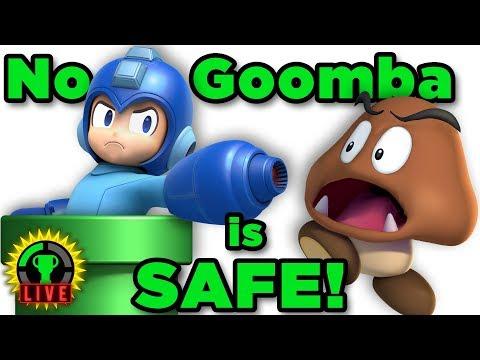 I'm Taking Over This Kingdom!! | Mega Man in the Mushroom Kingdom Hack