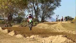 Shane Austin Demo Video at MMX