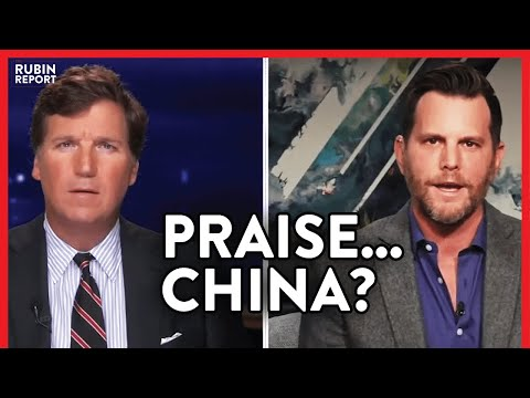 WHO Official Praising China Response - Dave Rubin Responds | POLITICS | Rubin Report