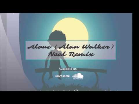 ALONE (Alan Walker) - NEAL (Ambient Mix) (free mp3)