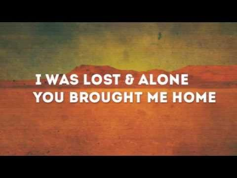 Joe Frey // The Chasing Song // Official Lyric Video