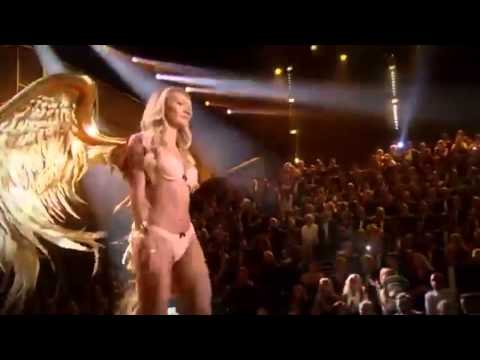 Victoria's Secret Fashion Show - Segment 1 - Gilded Angels HD