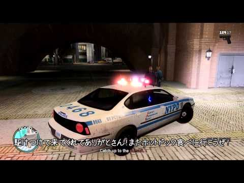 【GTA4 LCPDFR】The Police ~NYPD新米警官奮闘記~【Case#16 後編】