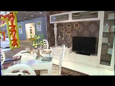 MAESTRI ARTIGIANI - Fiera del Levante di Bari 2011 - YouTube