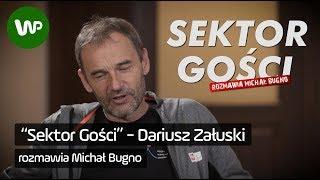 """""""Na K2 nie wiedziałem, co się ze mną dzieje"""" - Dariusz Załuski - Sektor Gości odc. 113 [cały wywiad]"""