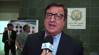 Deputado Danilo Forte ressalta a felicidade de receber a cidadania Tabuleirense
