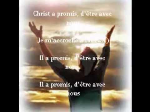 Il a promis d'être avec nous by Faith&Honor
