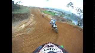 VI Valida Nacional (Motocross) - Nirgua - Team Doggie