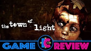 REVIEW / The Town of Light (Video Game Video Review)