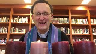 Advent Light: Meditation Number Three (Joy)