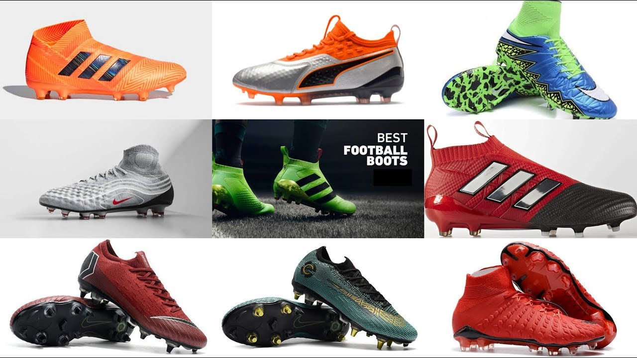 Cheap Football Boots Price in BD