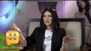 Baixar Laura Pausini está abierta al género urbano   Ventaneando