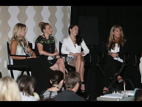 """ATX Festival Panel: """"Casting Deconstructed"""" (2013)"""