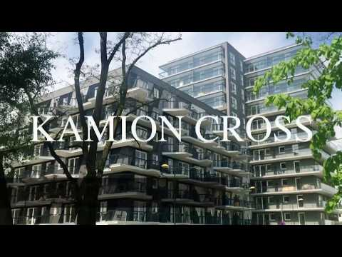 Soho Factory - Kamion Cross